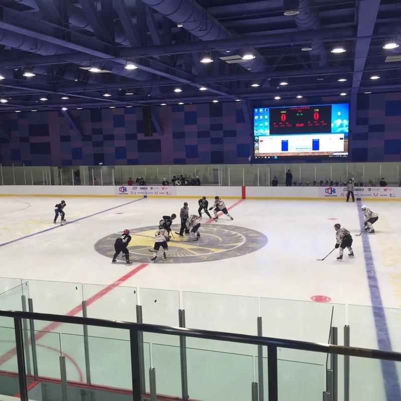 获200万元天使投资,Go Hockey要挖掘成人冰球培训市场潜力|创业熊