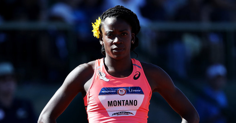 运动品牌支持女性运动员追梦,直到她们想当妈妈了