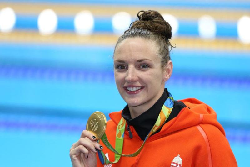 """让众多泳坛名将叫板国际泳联的民间赛事,会成为改变规则的""""鲶鱼""""吗?"""