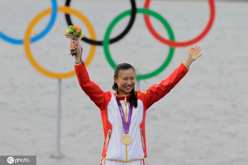 """对话徐莉佳:从奥运冠军到玩转自媒体的""""体育媒体人"""""""